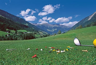Golf Club Passeier Meran