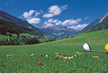 Golf Club Passeier Meran