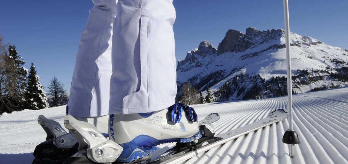 Be the first! Die Neuheit im Skigebiet Carezza