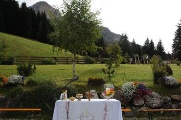 Bergmesse Schupfenwanderung Rückblick