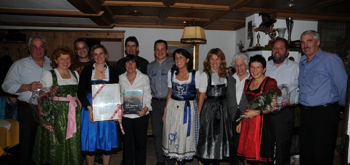 """Anniversary celebration 50 years """"Schwesternfreizeit"""""""