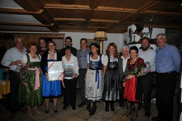 "Anniversary celebration 50 years ""Schwesternfreizeit"""