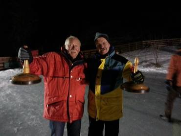 Curling Tournament Moseralm