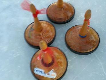 Torneo di curling Moseralm