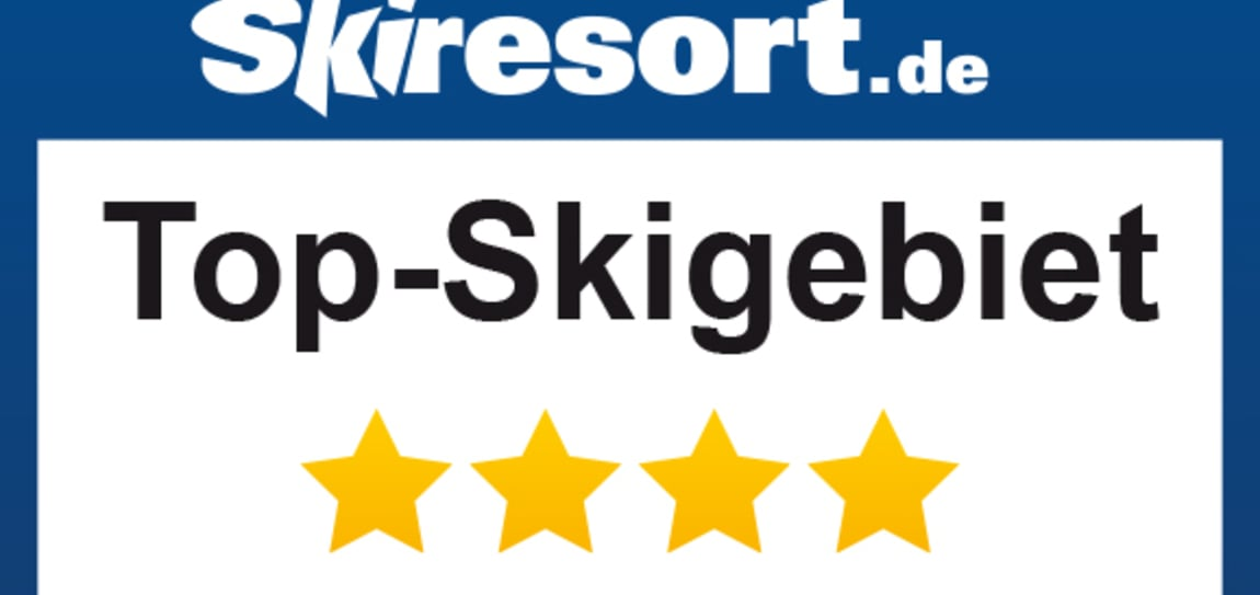 Carezza Ski got 14 awards...
