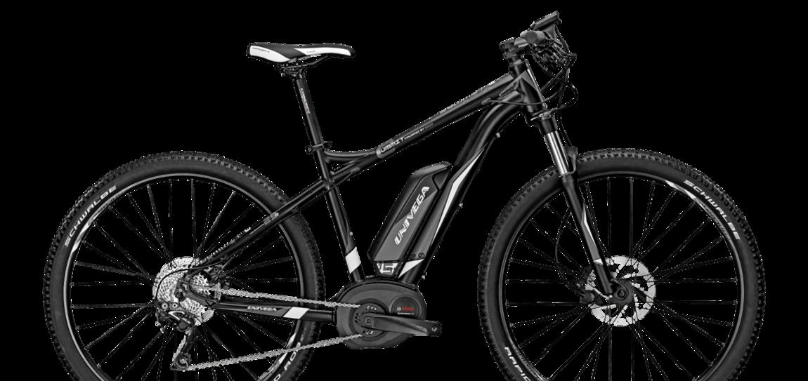 Neu: E-Bikes für unsere Gäste