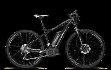 Novitá: E-Bikes per i nostri ospiti