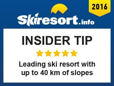Insider Tip: Carezza Ski