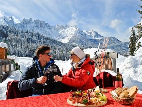 Beef & Snow