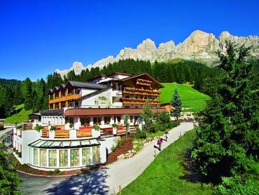 Dolomiti Hotels