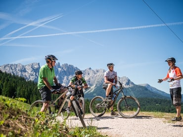 Rosadira Bike: The Mountainbike-Festival in the Dolomites!