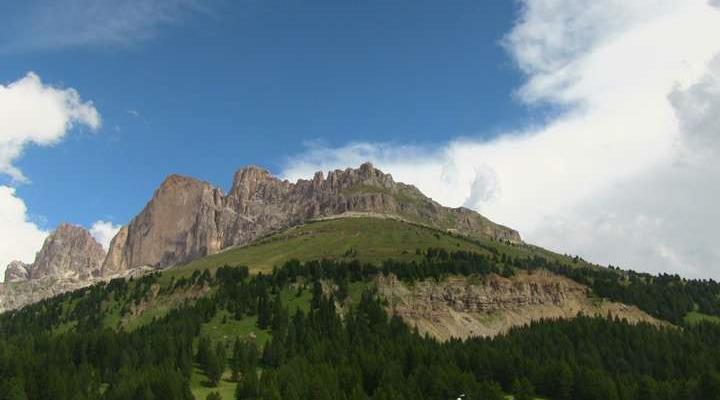 LiveCam Carezza Ski - Pra di Tori Piste