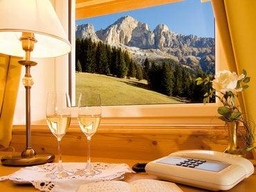 Hotel di montagna