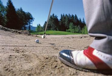 Golf Club Petersberg