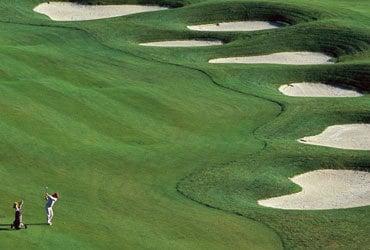 Golf Club Val Pusteria