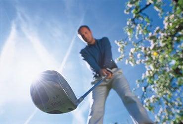 Golf Club Lana Brandis