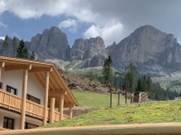DOLOMITI MOUNTAIN SPA