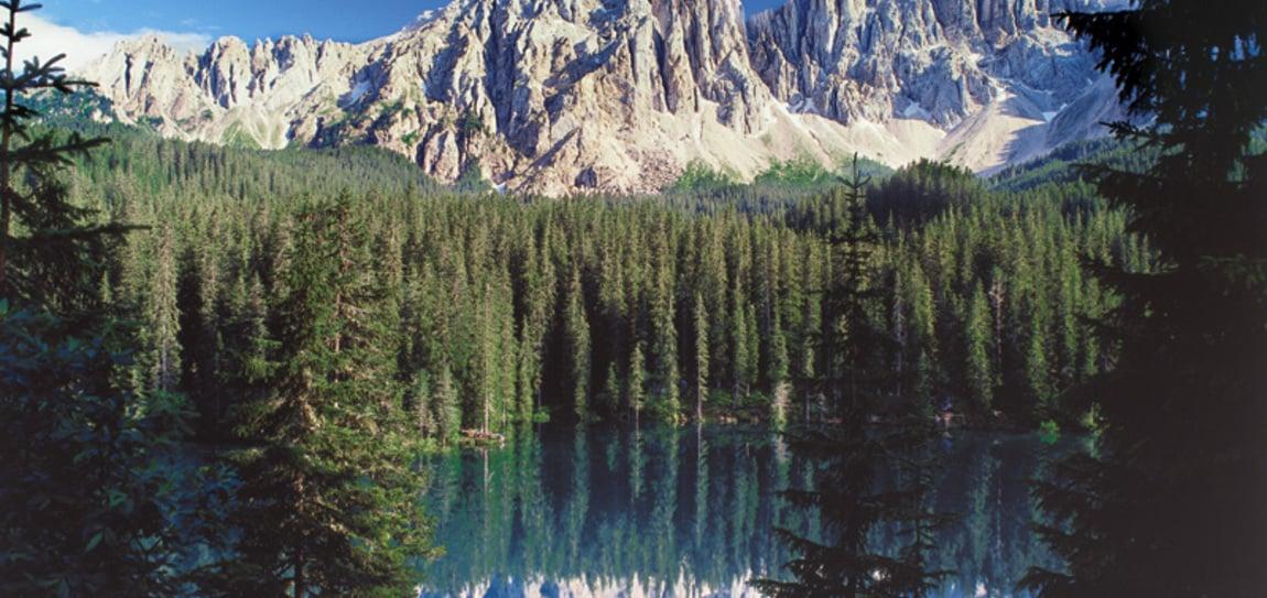 Dolomiti: patrimonio naturale dell'UNESCO