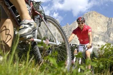 Giro della Val d'Ega - diff. facile