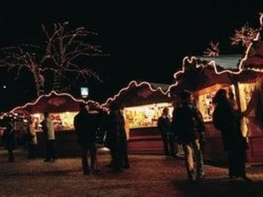 Südtiroler Christkindlmärkte