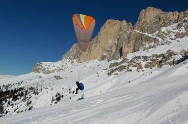 Carezza Extreme - Triathlon invernale