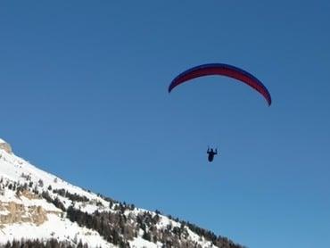 Carezza Extreme - 4. Wintertriathlon in Carezza - Karersee