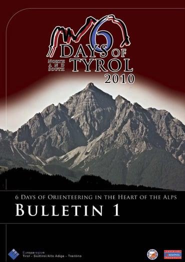 6 days of Tyrol