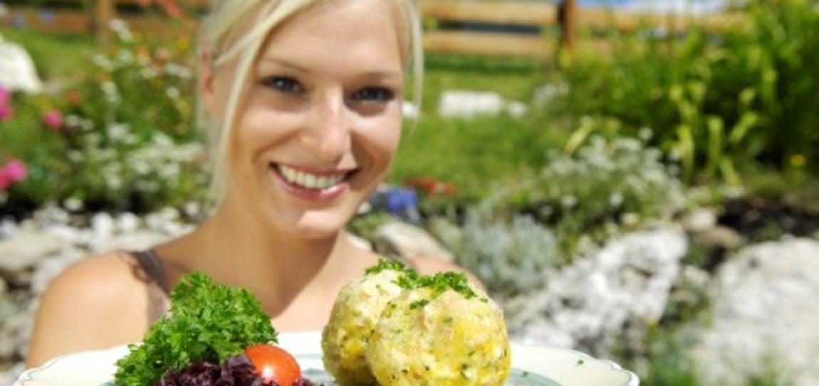 Moseralm's Käseknödel zum Nachkochen