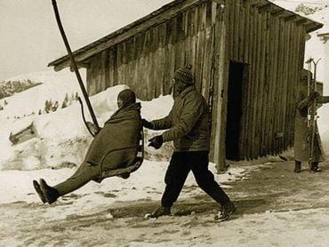 60 Jahre Carezza Ski