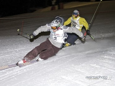 II. Sportler Telemark Festival