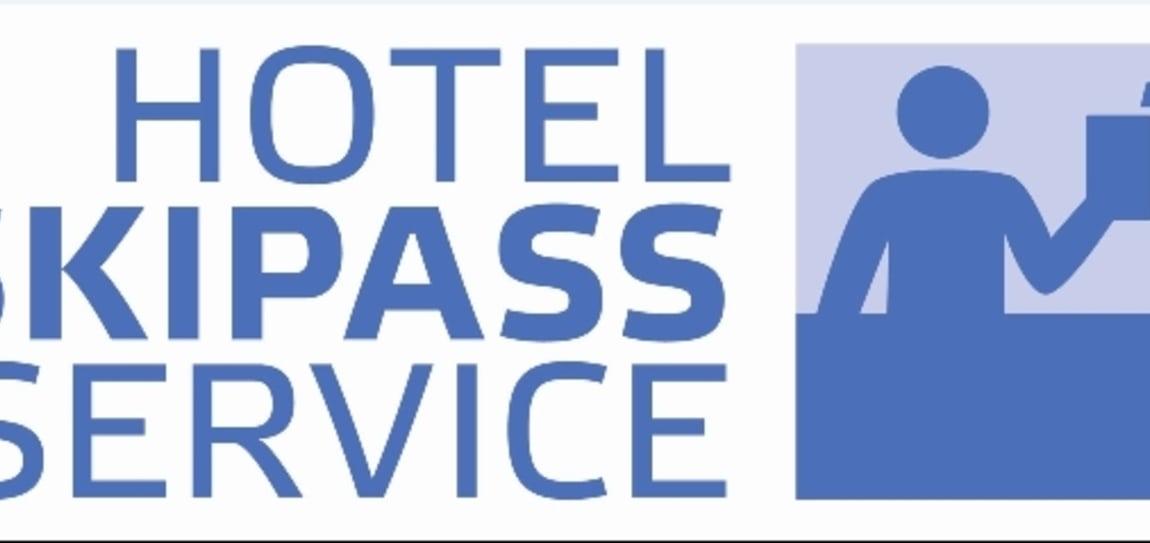 """Der neue Dienst """"Hotel Skipass Service"""""""