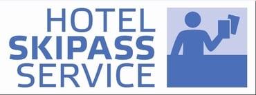 """Nuovo Servizio """"Hotel Skipass Service"""""""