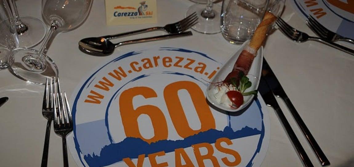 Serata di festa 60 anni Carezza Ski - Grandhotel Carezza