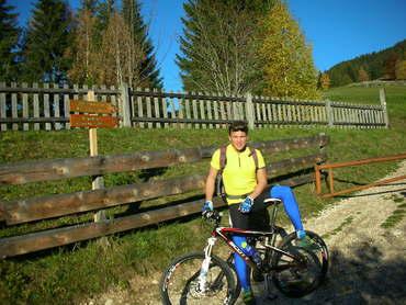 Moseralm è socio di Bikehotels Südtirol