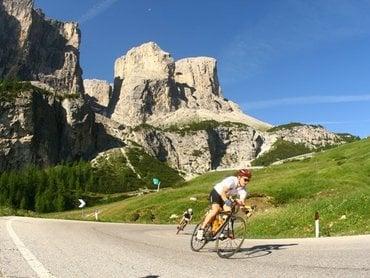 Moseralm ist Mitglied bei den Bikehotels Südtirol!