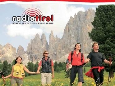Escursione con Radio Tirol