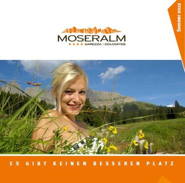 Sommerpreisliste 2012 als Download