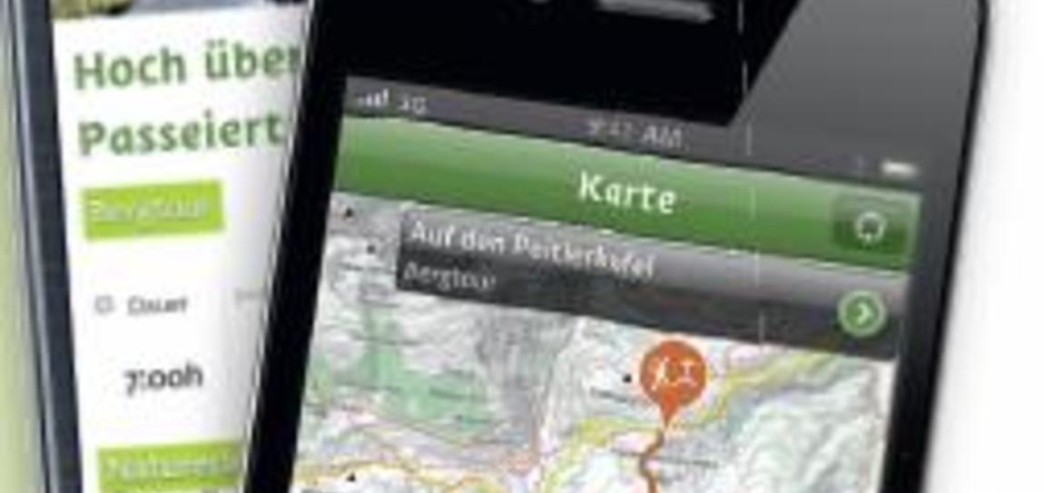 Der neue Südtirol Trekking Guide