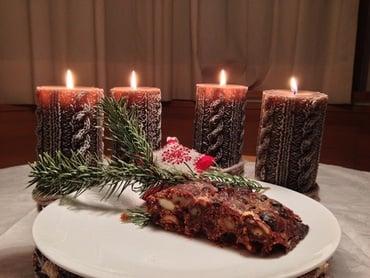Südtiroler Weihnachtszelten