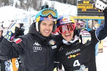 ZDF Bericht zum Snowboard Weltcup