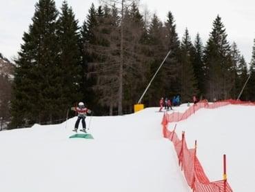 Snowpark Carezza Kings