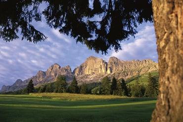 Campo Golf Carezza - nuova apertura