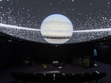 Un Planetario per l'Alto Adige