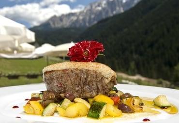 """Settimane culinarie """"Natura e bosco"""""""