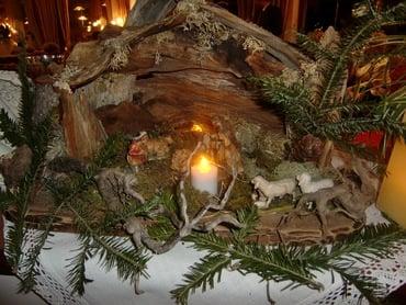 Weihnachten ist das Fest der Feste