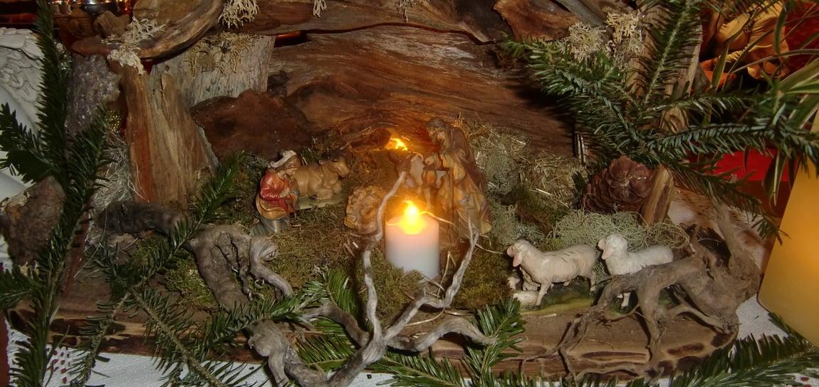 Nel periodo di Natale
