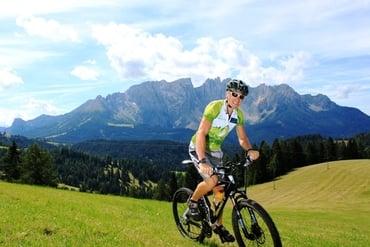 Novitá dell'estate 2014: la Mountainbike Card