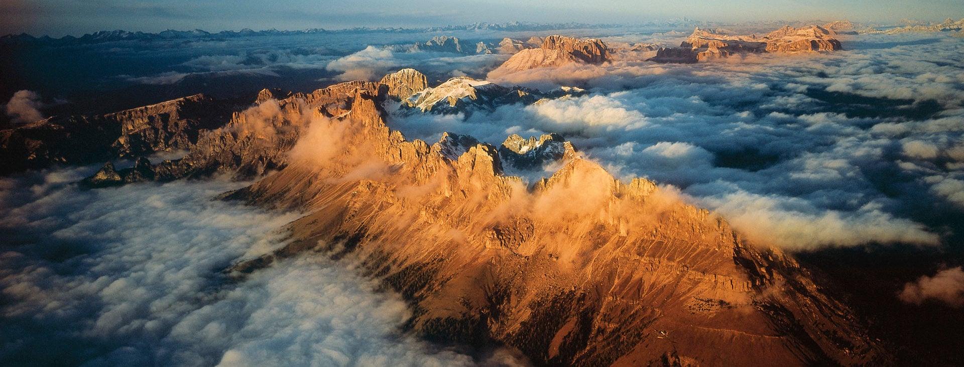 Karersee Dolomiten
