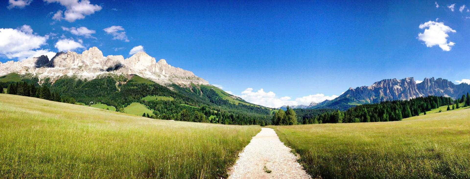 Per monti e valli