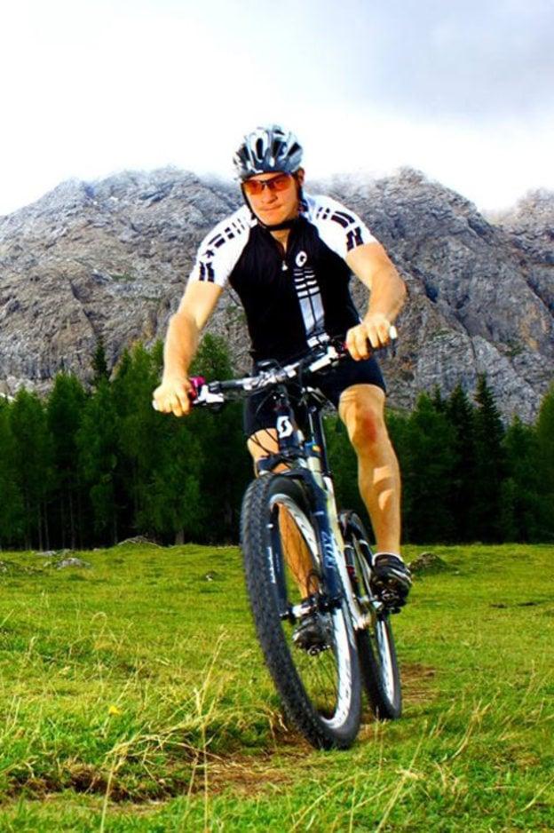 Biker aus Leidenschaft
